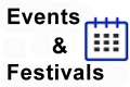 Far South Coast Events and Festivals Directory